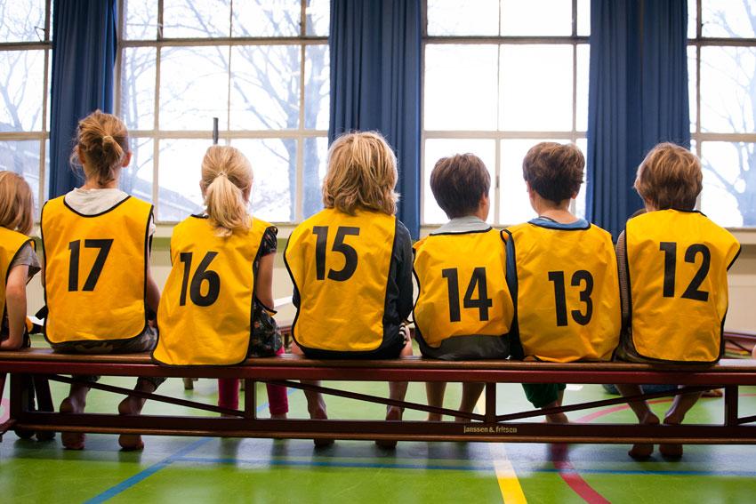 Workshop Talentherkenning in sport