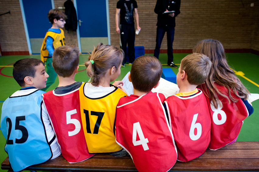 Talentherkenning in sport – Advanced