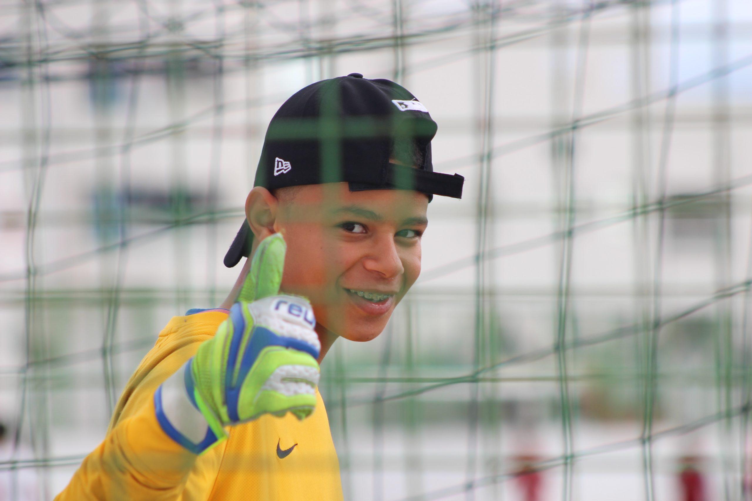 Talentherkenning in sport  - Basic (online)